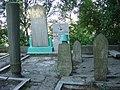DSC04836 Istanbul - Cimitero di Eyüp - Foto G. Dall'Orto 30-5-2006.jpg