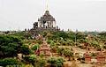 DSC567 Burma Bagan Pagode That Byin Nyu (4588037877).jpg