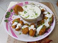 how to make meethi chutney for dahi vada in hindi