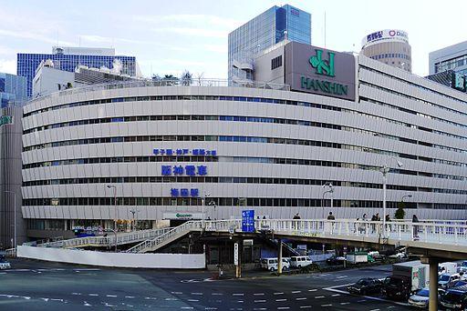 Dai-Hanshin Building Osaka Japan02-r