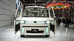 Daihatsu DN U-SPACE front view at 10th Osaka Motor Show December 10, 2017.jpg
