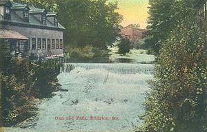 Bridgton, Maine