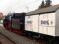 Dampflok 01118 Steinsfurt erster Wagen.jpg