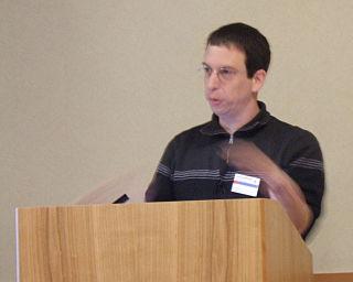 Dan Boneh Israeli cryptographer