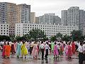 Dancers, Pyongyang (5063173817).jpg