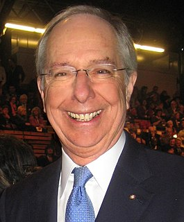 Daniel Johnson Jr. Quebec politician