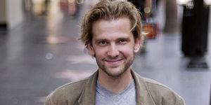 Daniel Stamm - Daniel Stamm (2012)