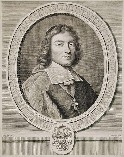 Fichier:Daniel de Cosnac 1666.jpg