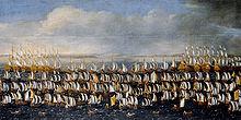 Flotta navale