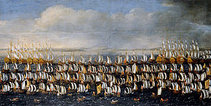 Danish invasion fleet-Claus Møinichen.jpg