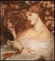 Dante Gabriel Rossetti - Lady Lilith (1867 circa).jpg