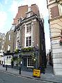 Dartmouth Street, London 02.JPG