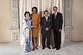 Datuk Anifah bin Haji Aman with Obamas.jpg