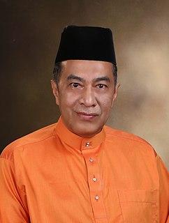 Husam Musa Malaysian politician