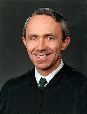 Associate Justice David Souter of the US Supre...