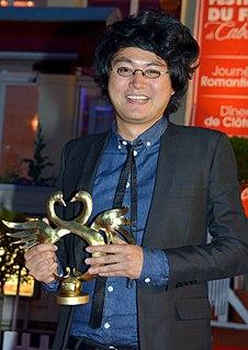 Davy Chou Cambodian-French filmmaker