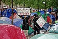 Day 43 Occupy Wall Street October 29 2011 Shankbone 2.JPG
