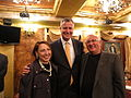 De Blasio's South Brooklyn Business Roundtable and Senior Center Visit (8724414194).jpg