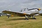 De Havilland Canada DHC-1 Chipmunk 22 'WD286' (G-BBND) (35509854712).jpg