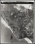 De op 7 oktober 1944 door de geallieerden gebombardeerde dijk bij het Nollebos.jpg