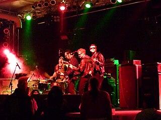 Deadbolt (band)