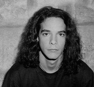 DJ Vibe Portuguese DJ (born 1967/68)