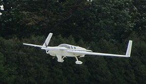 Rutan Defiant - Rutan Defiant