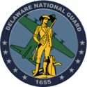 Delaware National Guard - Emblem.png