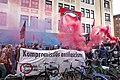 Demonstration i Malmo mot nazistiskt vald 20140316 015 (13201642494).jpg