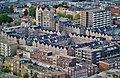 Den Haag Het Strijkijzer Blick von der Aussichtsterrasse 15.jpg
