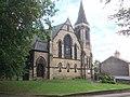 Derbyshire, BOLSOVER, Hilltop Methodist Church (48495945981).jpg