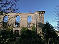 Derelict Weslyan Methodist Chapel, Blackhorse Road, Kingswood. - panoramio.jpg