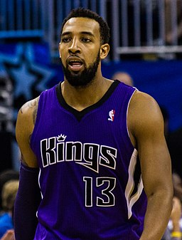 Derrick Williams Kings