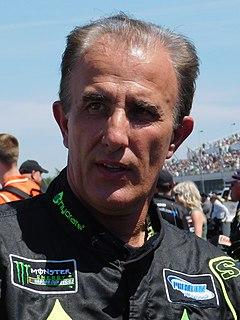Derrike Cope American stock car racing driver