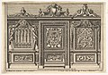 Design for a Choir Screen with Two Variants, from- Clôtures de chapelles MET DP829072.jpg