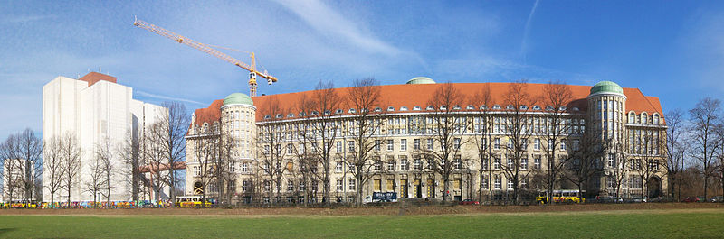 File:Deutsche Buecherei (German Library) 2008-Feb.jpg