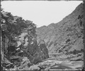 Devil's Gate. Weber Canyon, Utah - NARA - 519459.tif