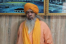 Ajmer Sharif Dargah - Wikipedia