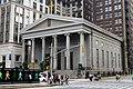 Die älteste katholische Kirche Manhattans - St. Peter's Church in der Barclay Street - panoramio.jpg