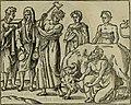 Discours de la religion des anciens Romains - de la castrametation and discipline militaire d'iceux. Des bains and antiques exercitations grecques and romaines (1581) (14577262727).jpg