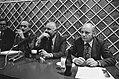 Discussieavond in Amsterdamse Brakke Grond met journalisten en oud-journalisten,, Bestanddeelnr 928-2437.jpg