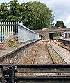 Disused down bay platform, Banbury railway station - geograph.org.uk - 1350746.jpg