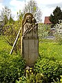 Dittigheim Kulturdenkmal 52 Bildstock Maria mit Jesuskind - 1.jpg