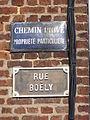 Divion - Cités de la fosse n° 5 - 5 bis des mines de Bruay (01).JPG