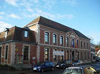Divion - Mairie.JPG