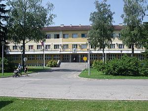 Doboj - Doboj Municipal Assembly