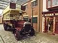 Dockyard Bus - geograph.org.uk - 3035415.jpg