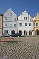 Domy čp. 14 a 15, Masarykovo náměstí Pelhřimov.JPG