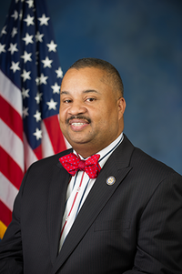Donald Payne Jr Official Portrait 113th Congress.png