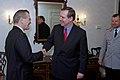 Donald Rumsfeld and Volker Ruehe.jpg